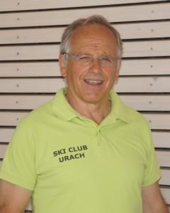 Manfred Kienzler